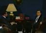 Werner Erhard Interviews Senator Daniel Inouye