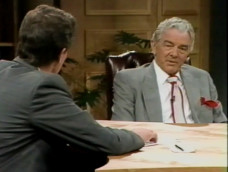 Werner Erhard Interviews Al Neuharth: July 11, 1987