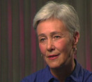Catherine Parrish Discusses Werner Erhard