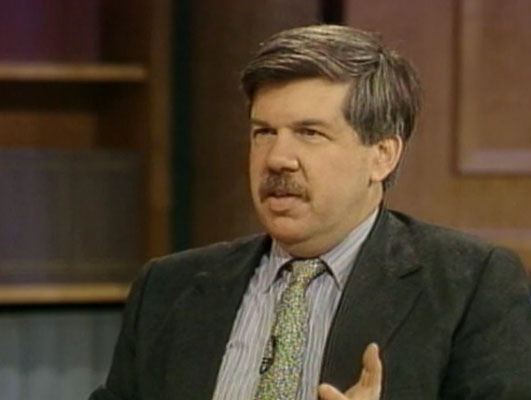 Stephen Jay Gould – Werner Erhard Interviews Author and Scientist in Intriguing Conversation on the Philosophy and Creativity of Science